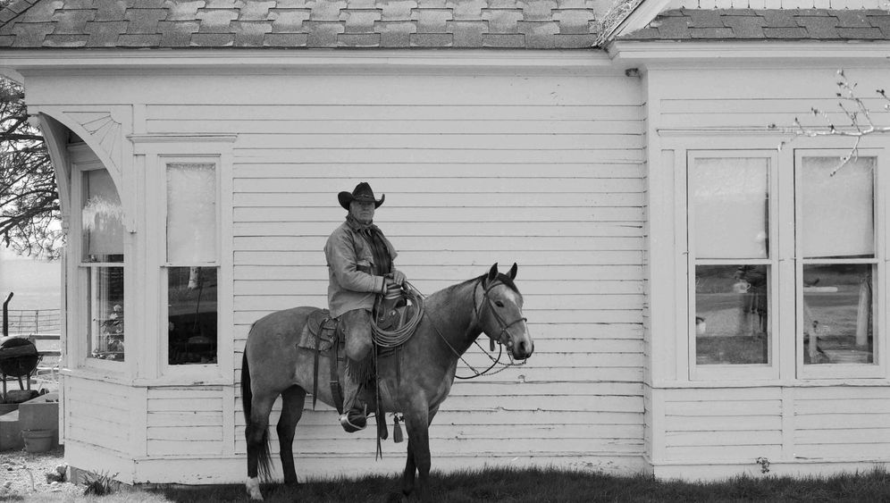 Moderne Cowboys: Amerikas Western-Helden
