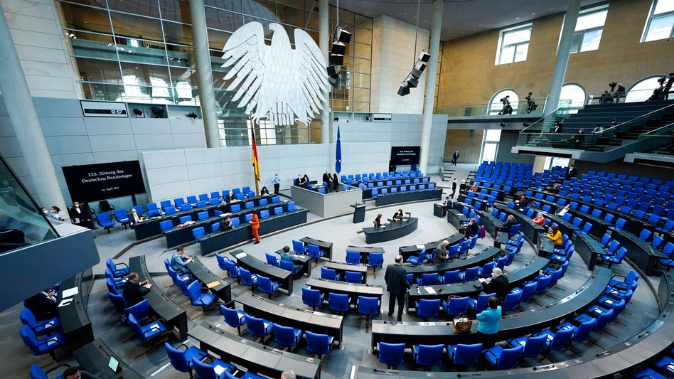 Rund ein Drittel der Bundestagsabgeordneten hat in dieser Wahlperiode Einkünfte aus Nebentätigkeiten angezeigt