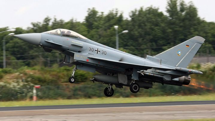 Bundeswehrausrüstung: Bedingt einsatzbereit
