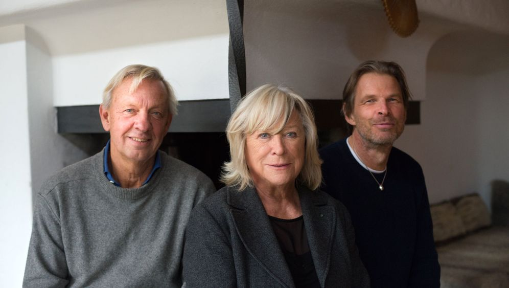 Doku über Ingmar Bergman: Bergman-Frauen, Bergman-Männer