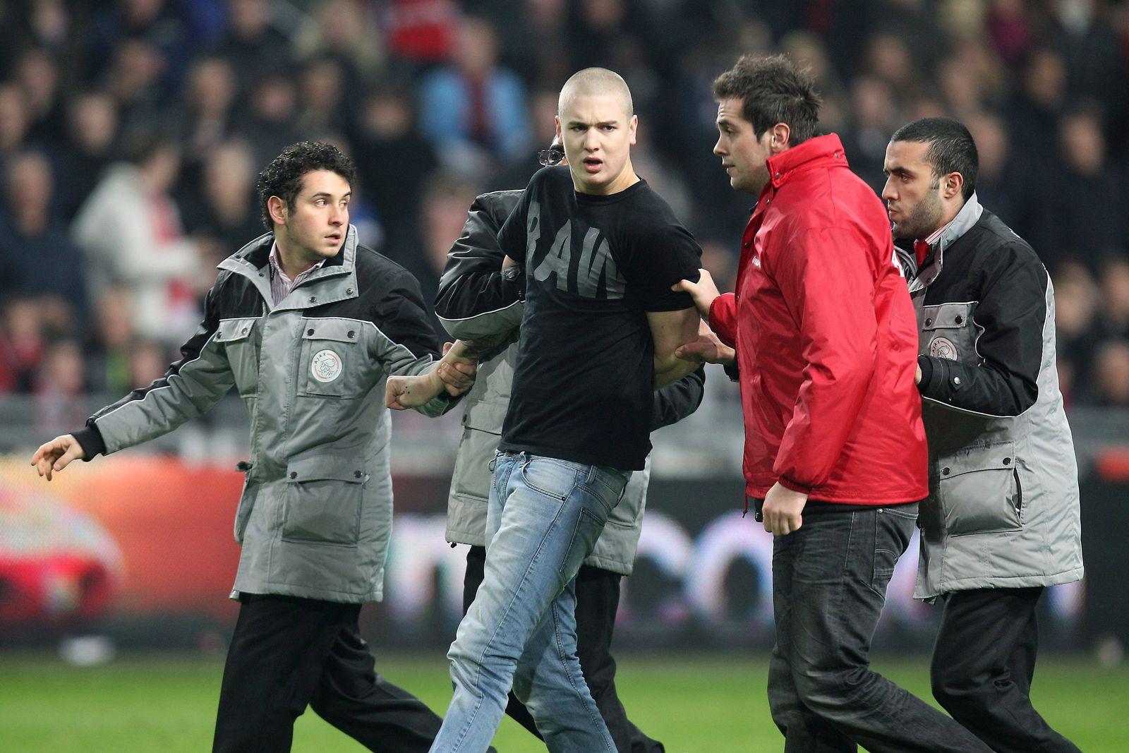 Dutch Cup - Ajax Amsterdam vs AZ Alkmaar