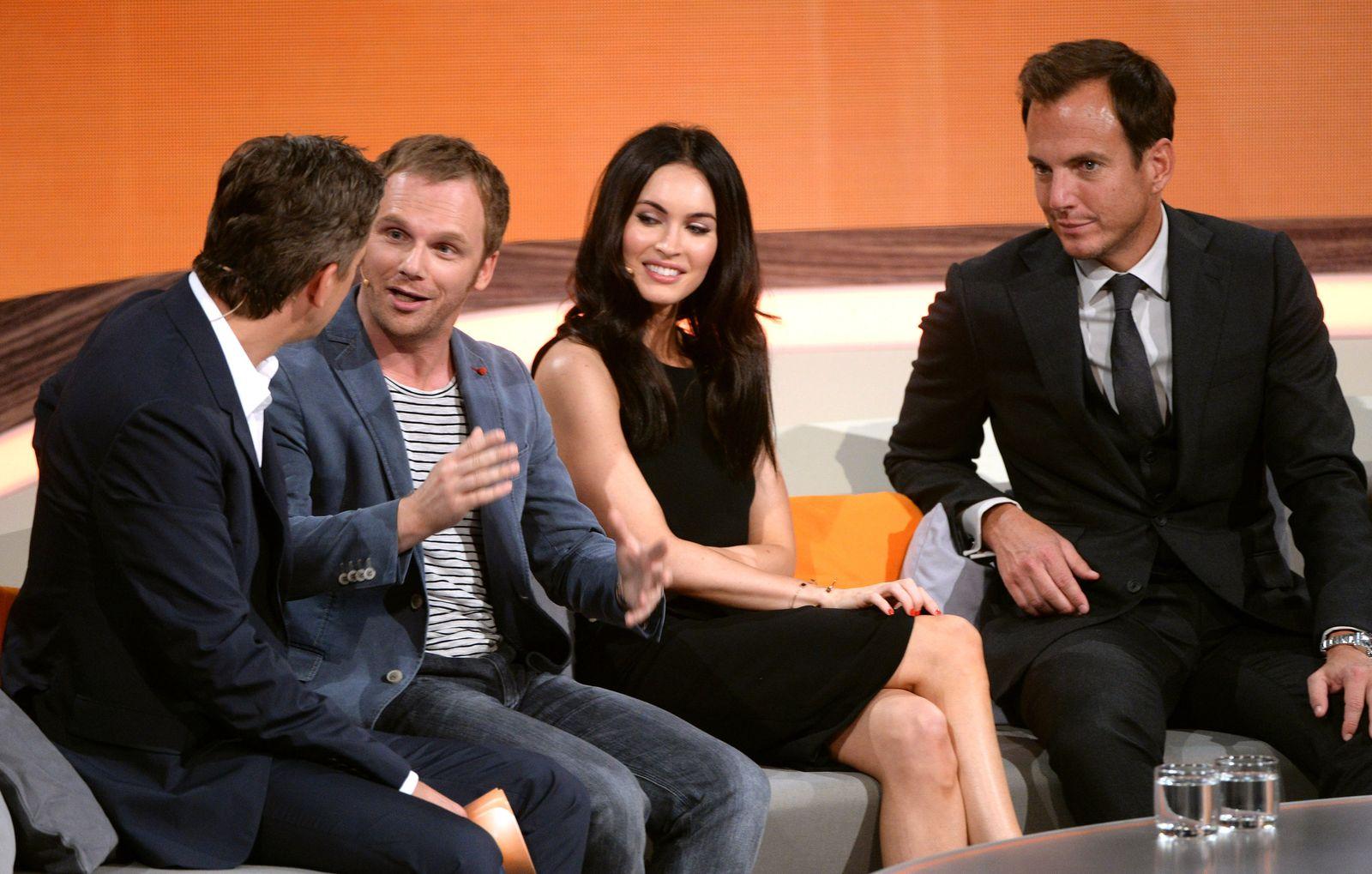 TV/ Kimmel/ Will Arnett