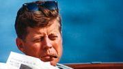Die Akte Kennedy