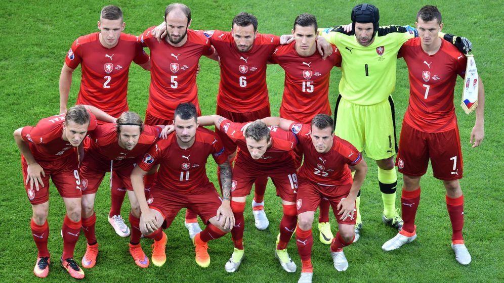 Türkei-Sieg über Tschechien: Türkischer Triumph, tschechische Trauer