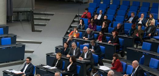 Bundestagswahl: Wieso die Linke mit 4,9 Prozent dennoch als Fraktion im Bundestag sitzt