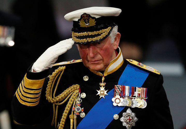 """Prince of Wales: """"Charles würde ich einem Boris Johnson immer vorziehen"""""""