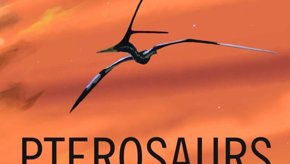 Buchtipp Pterosaurs: Blick in die Flugsaurier-Bibel