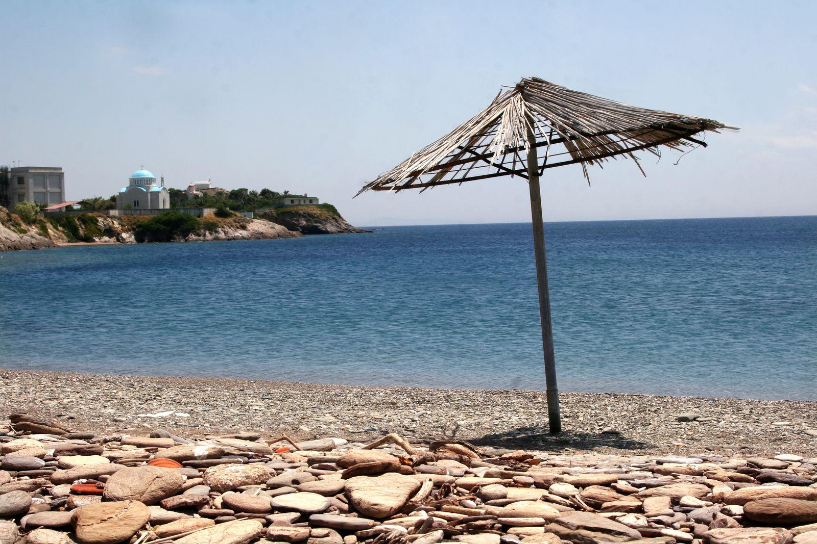 Inousses Griechenland