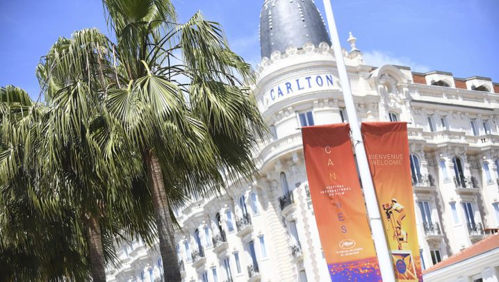 Übernachten in Cannes: Airbnb, Campingplatz, Luxushotel