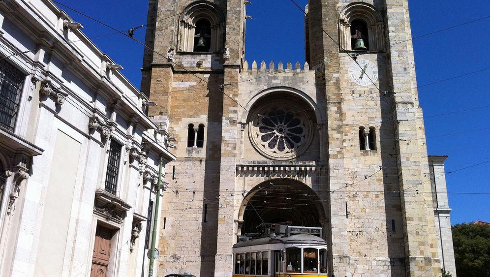 Lissabon: Magie des Fado