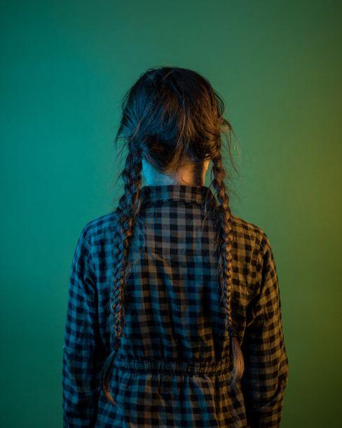 Verschiedene Anbieter verkaufen Perücken, die Greta Thunbergs charakteristischen Zöpfen nachempfunden sind.