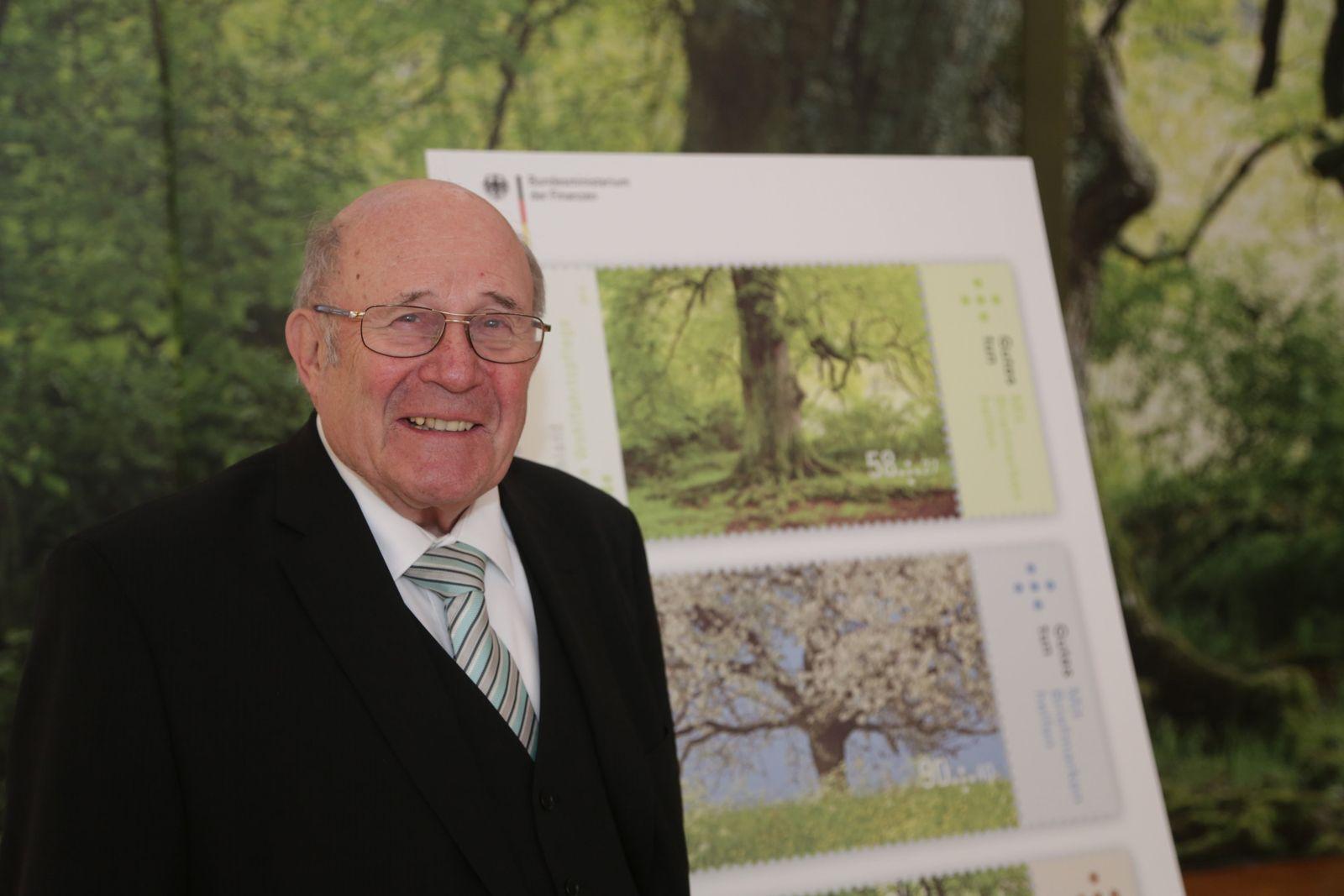 Wolfgang Bötsch