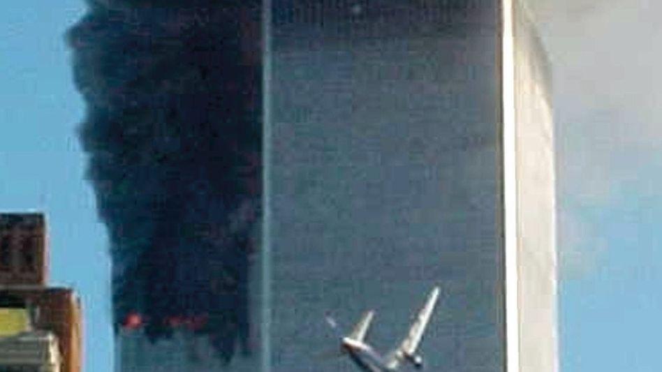 Anschlag auf das World Trade Center in New York 2001: »Ich dachte, es seien die Japaner gewesen – als Rache für Hiroshima«