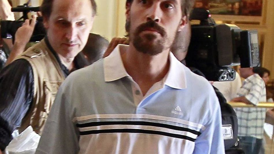 """US-Journalist James Foley in Tripolis: """"GlobalPost"""" will seine Geschichte komplett erzählen"""