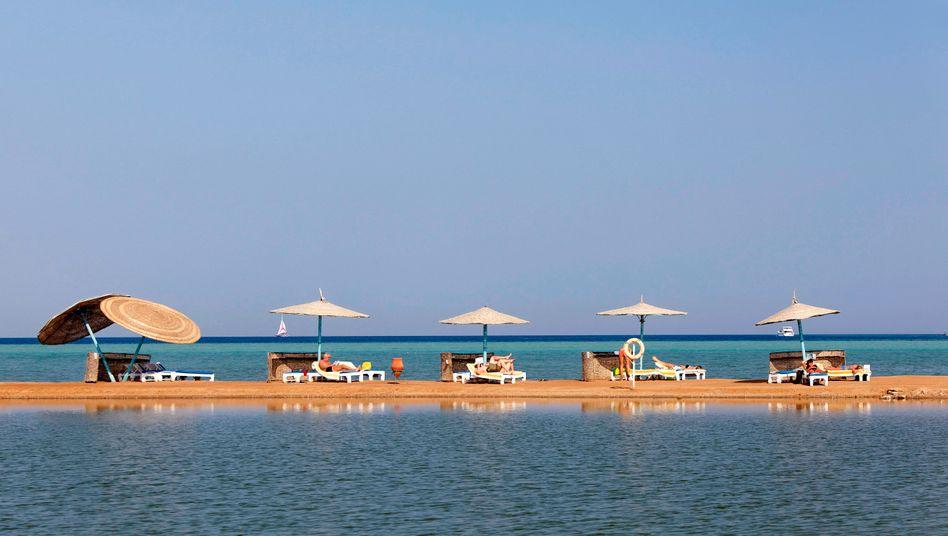 """Feriengebiet El Gouna in Ägypten: """"Die Lust am Reisen ist für viele Menschen ein Grundbedürfnis"""""""