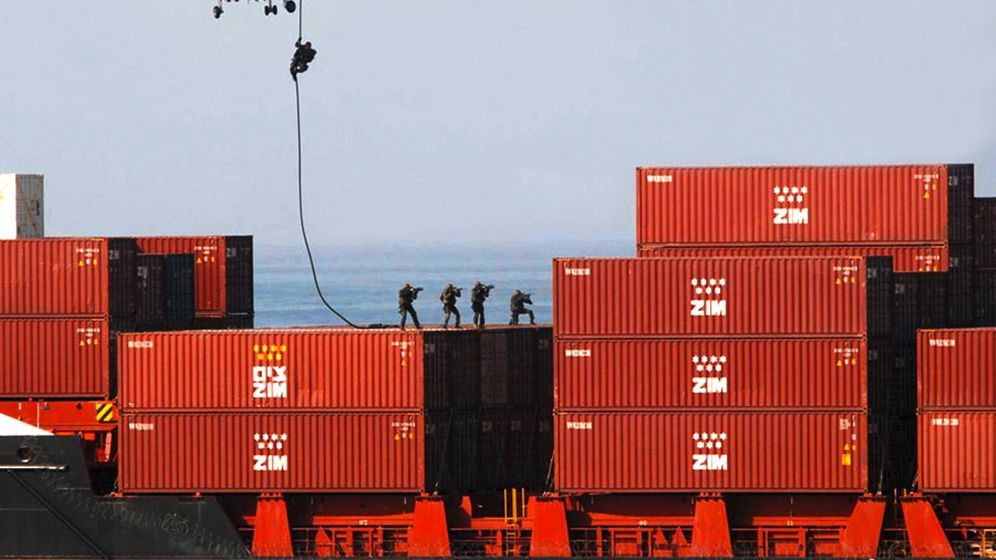 Photo Gallery: Somali Pirates to Face Trial in Germany