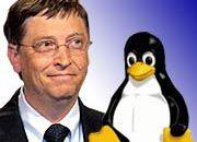 Auch, wenn er lächelt: Dieser Mann ist kein Freund von Pinguinen