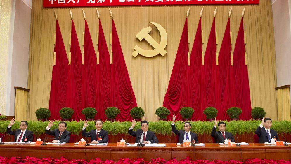 Umbruch im Riesenreich: Chinas neue Selbstbewusste