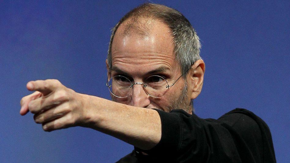 Adobe muss draußen bleiben: Steve Jobs prophezeit das Ende von Flash