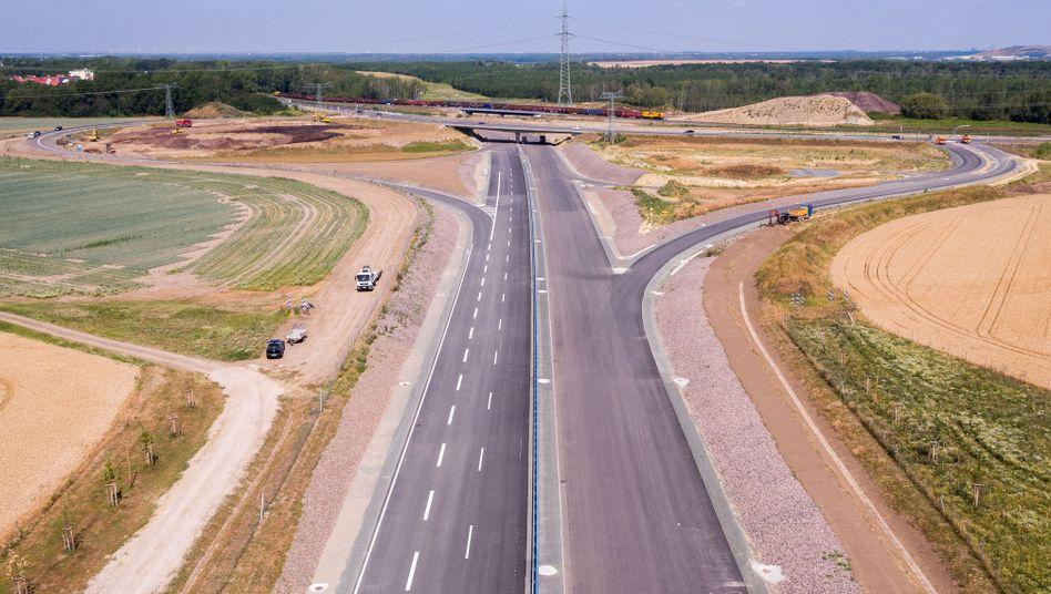 Straßenbau: Vorbeugung gegen Korruption hat besondere Bedeutung