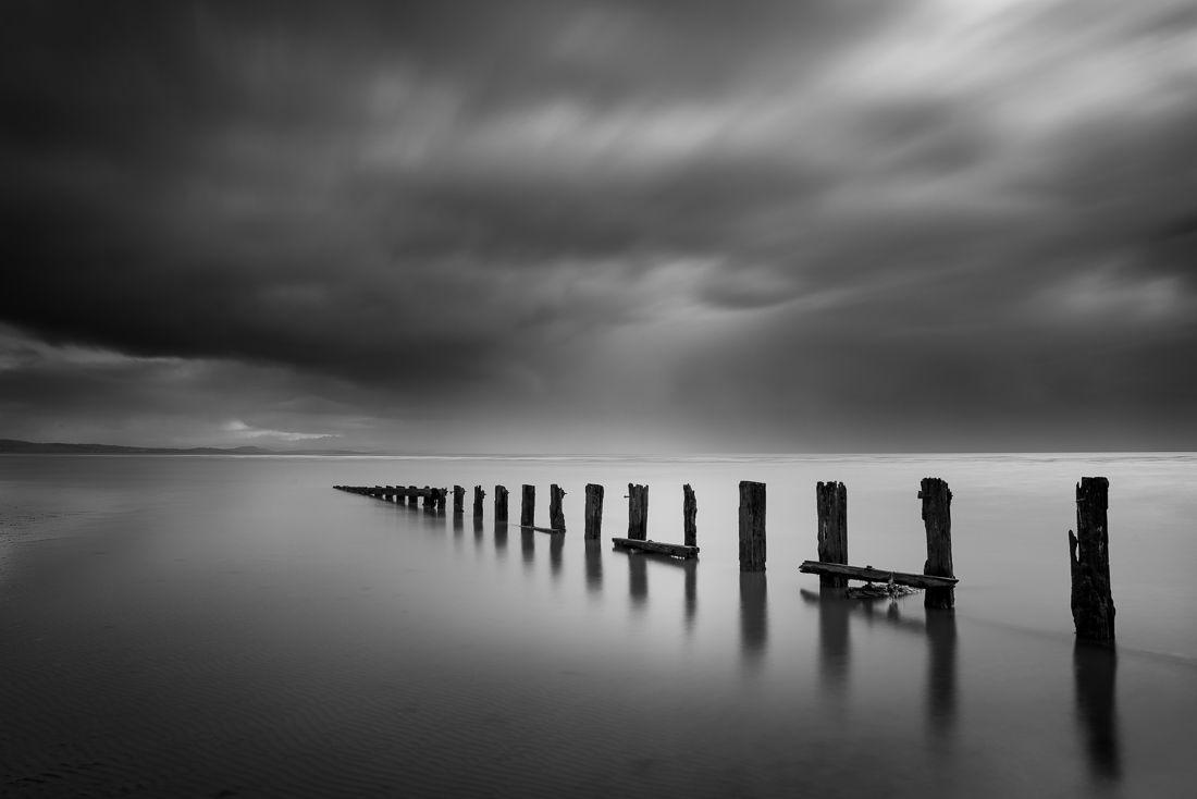 Aldingham-Groynes-By-Tony-Johnston