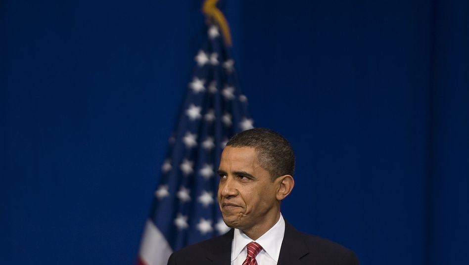 President Barack Obama's Tuesday speech left a bad taste in many mouths.