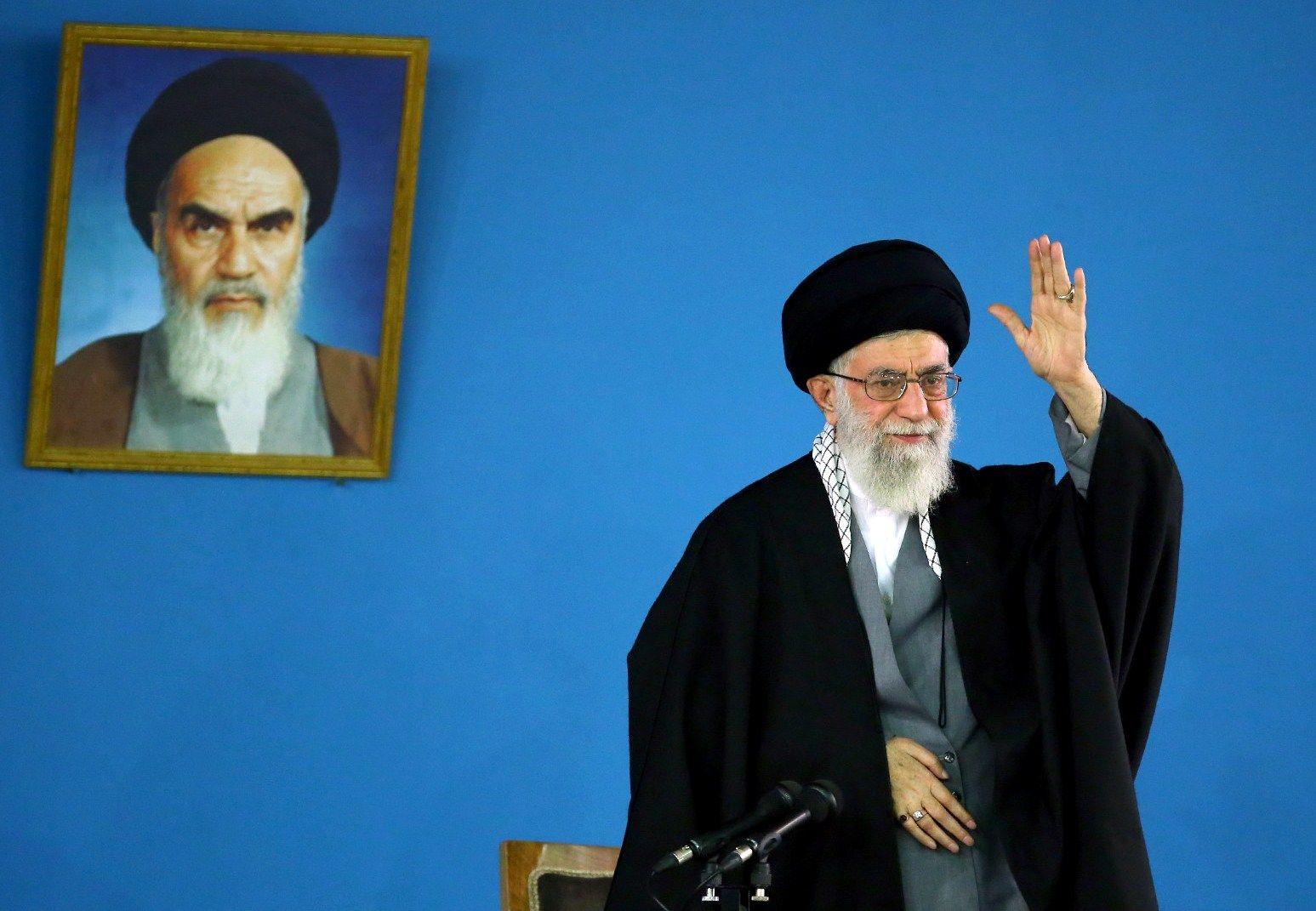 Iran/Khamenei