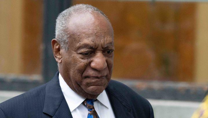 Entertainer zu Gefängnisstrafe verurteilt: Der Fall Cosby