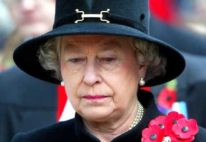 Weinende Elizabeth II: Umstrittene Rolle beim Butler-Prozess