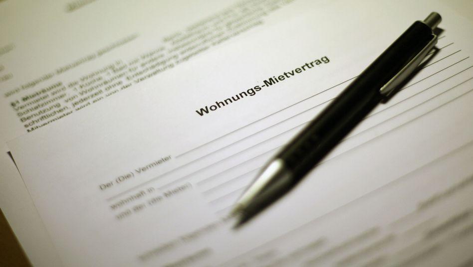 Mietvertrag: Karenzzeit erhöht sich, wenn der Monatserste auf das Wochenende fällt