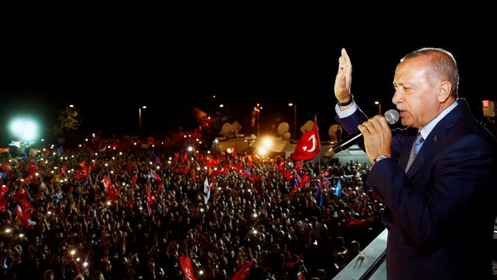 Abstimmung in der Türkei: Wahl der 60 Millionen