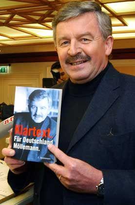 Möllemann und sein Werk: Schreiben für Deutschland