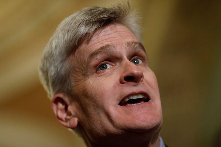 US-Senator Bill Cassidy