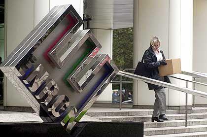 Energiehändler Enron: Vom Markführer zum Pennystock