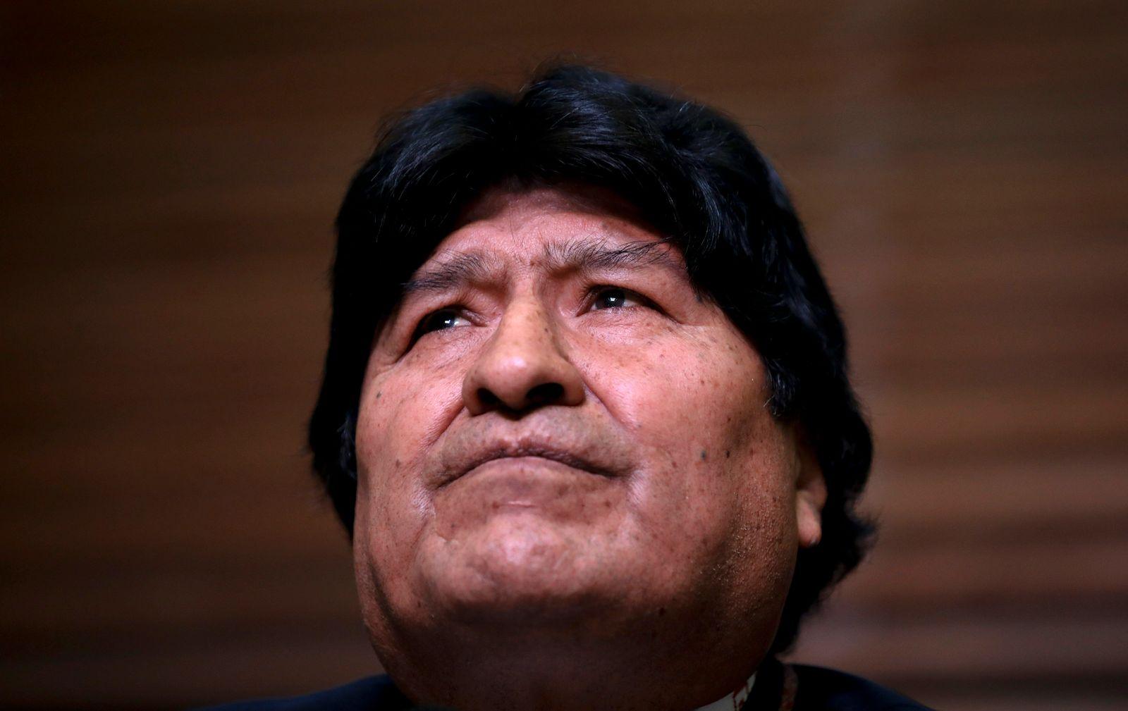 Argentina Bolivia Elections