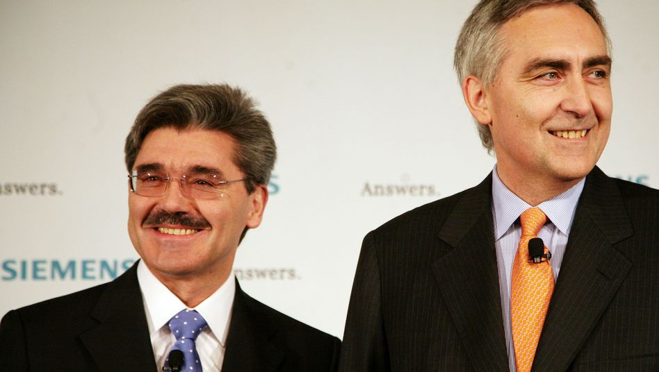 "Finanzvorstand Kaeser: ""Banklizenz beantragt"""