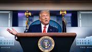 Kenosha braucht Frieden - stattdessen kommt Trump