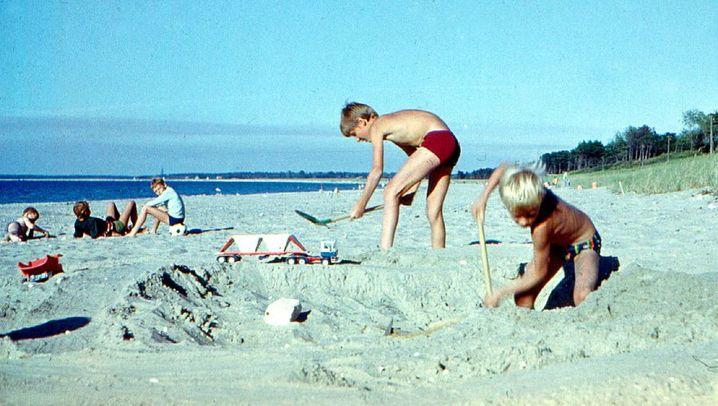Urlaub für DDR-Bürger: Fernweh, Wohnungstausch, Schwarzmarkt