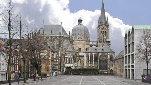 Bistum Köln Vermögen