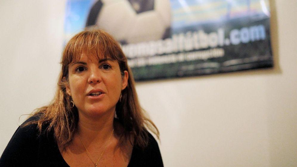 Krieg im Fußballstadion: Argentiniens Fan-Probleme