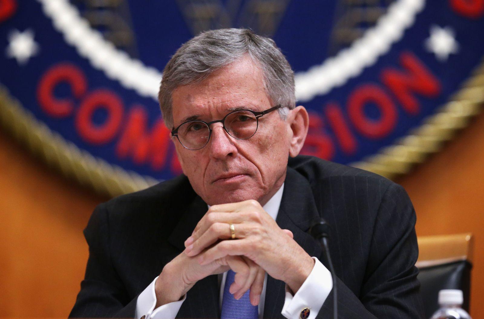 FCC/ Tom Wheeler