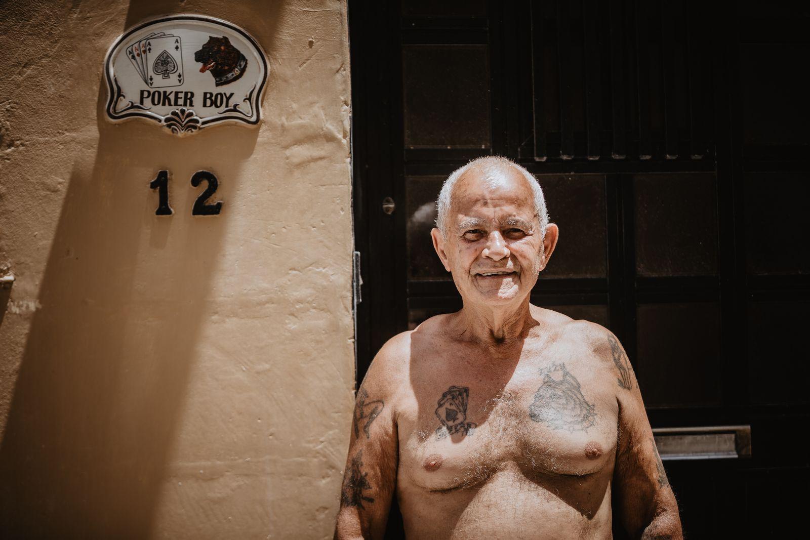 Outdoor-Malta19JPG-63 Malteser mögen Tattoos