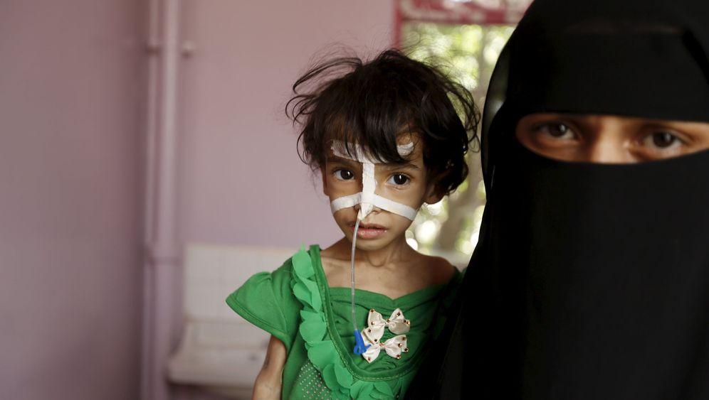 Krieg auf der arabischen Halbinsel: Der Jemen leidet