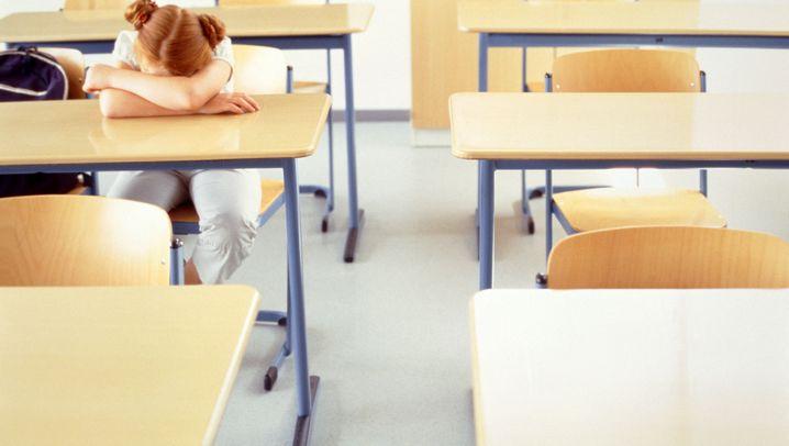 Schüler erzählen: Wir sind sitzengeblieben