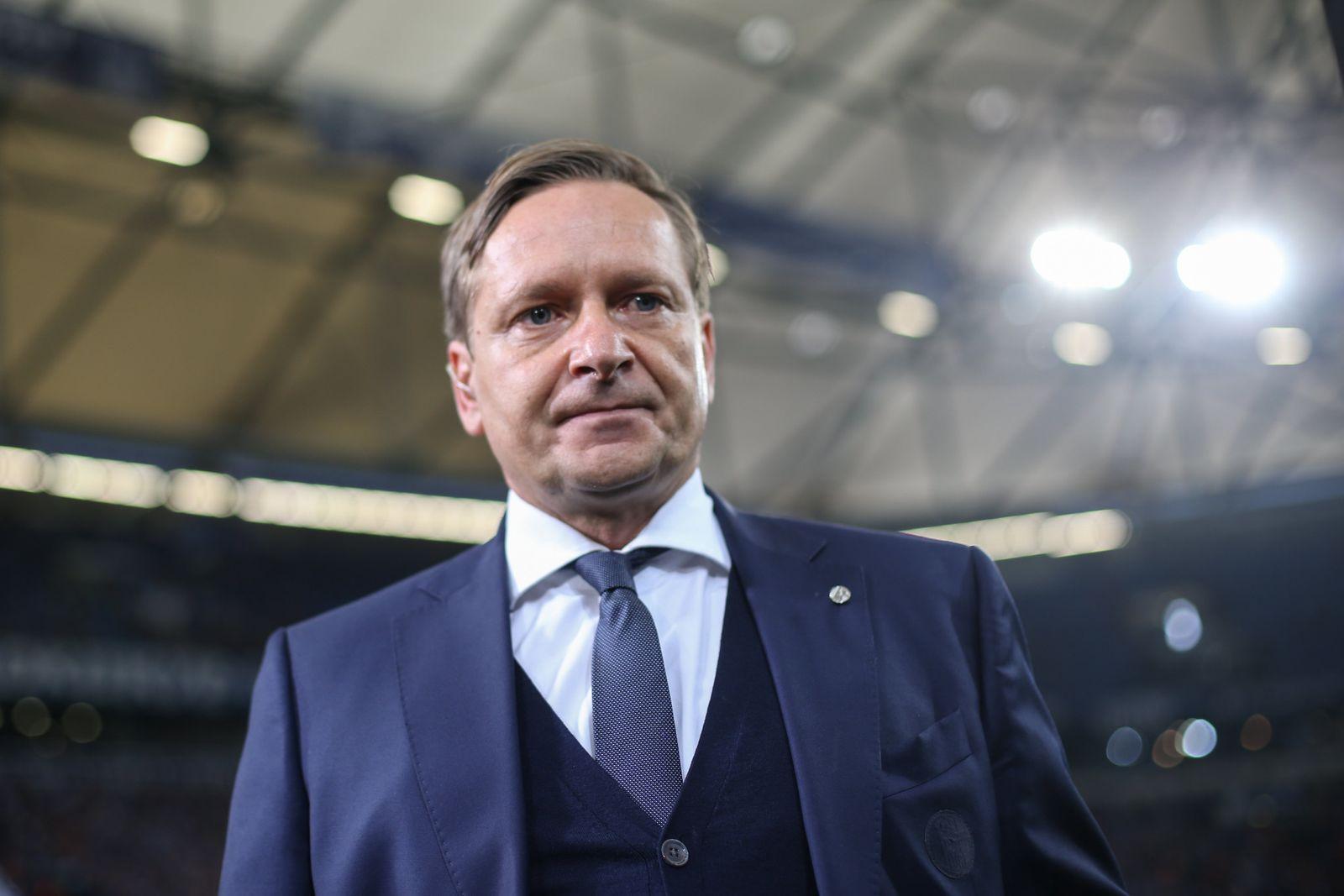 FC Schalke 04 - Hertha BSC