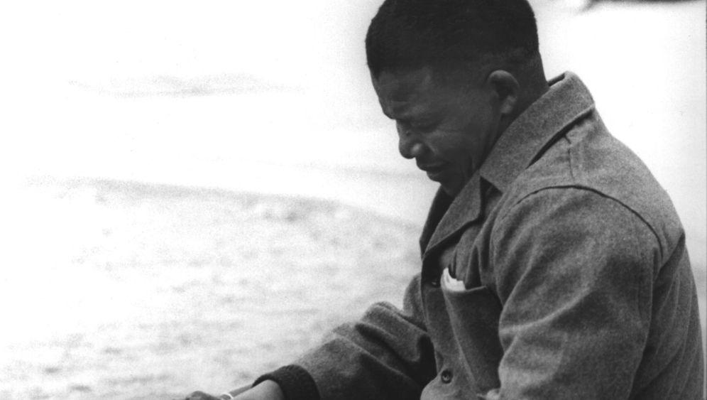Mandela auf Robben Island: Die Hölleninsel