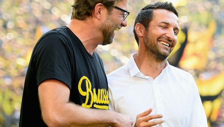 Bundesliga-Überraschungen: Wenn Favoriten stolpern