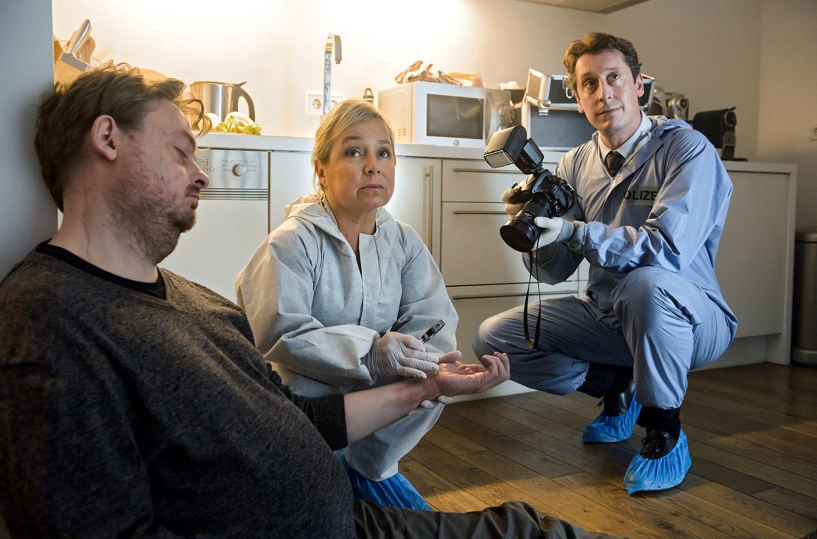 TV/ Tatort: Limbus