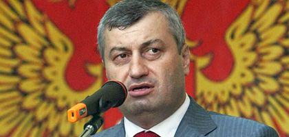 Kokoity: Südossetien will zu Russland gehören