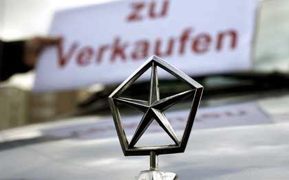 Chrysler-Stern: Von internationaler Solidarität keine Spur
